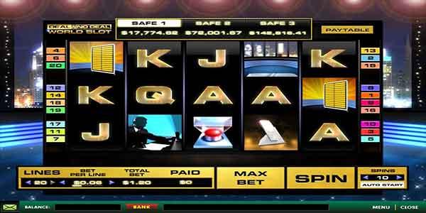 Slot Max Bet