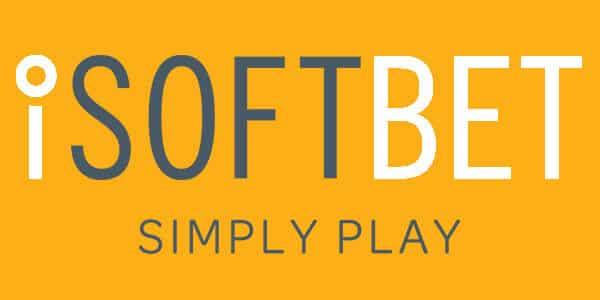Isoftbet: Pencipta Slot yang anda mahu mengenai