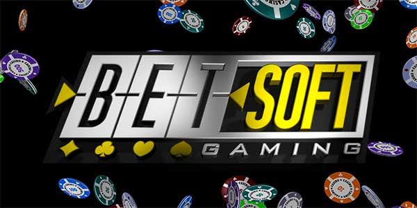 Pemainan yang Slot yang terbaik yang anda boleh main di Betsoft