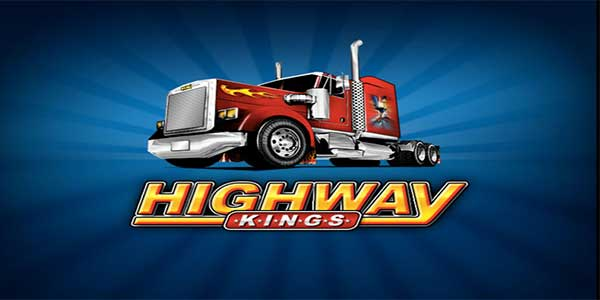 Highway Kings Game