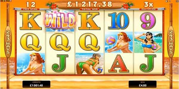 Tip-tip untuk slot dan simbol-simbol Wild