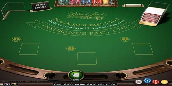 Buku-buku Strategi Blackjack yang Membantu anda memenangi wang