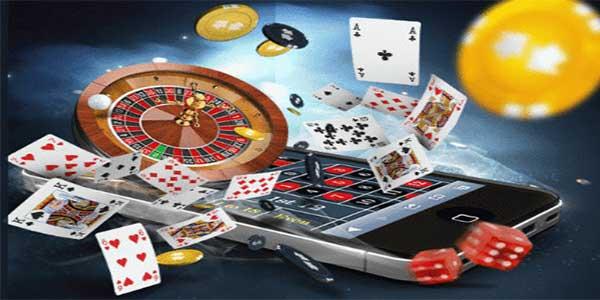 Panduan Kepada Peminat Permainan Kasino Slot Online