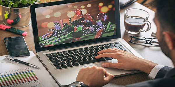 Mengapa Kasino Online Disenaraihitamkan?
