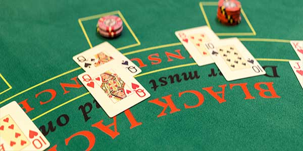 Mit Blackjack yang terkenal menggunakan Card Counting