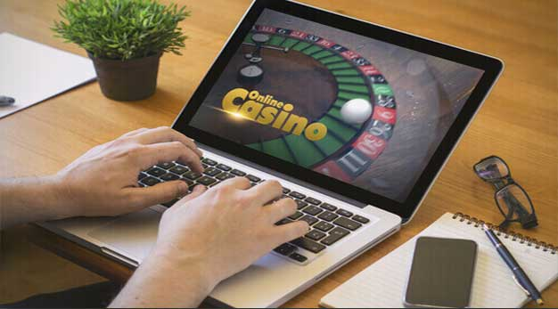 Menjadilah Master Slot Online dalam masa kurang dari sehari!