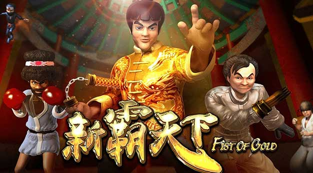 Pembekal Permainan slot yang Berbudaya Asia: Spadegaming