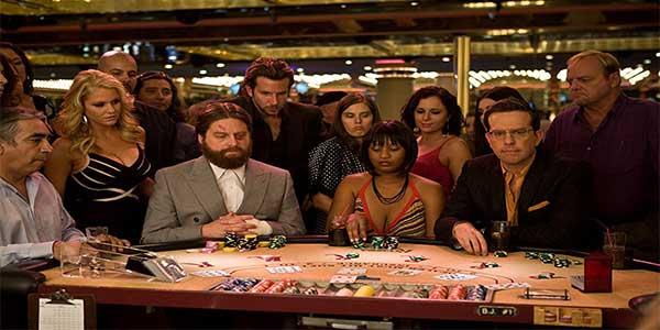 3 Babak Kasino Dalam Filem Yang Paling Ikonik