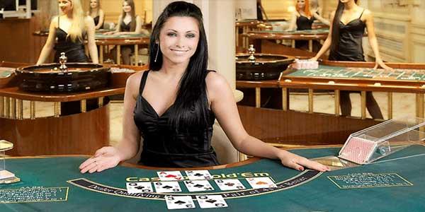 Tip-tip untuk menang dalam Blackjack