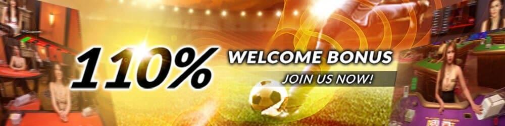 Promosi Hebat daripada 11Clubs.net