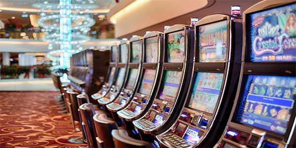 Top 5 Tips Untuk Memenangi Slots Jackpot