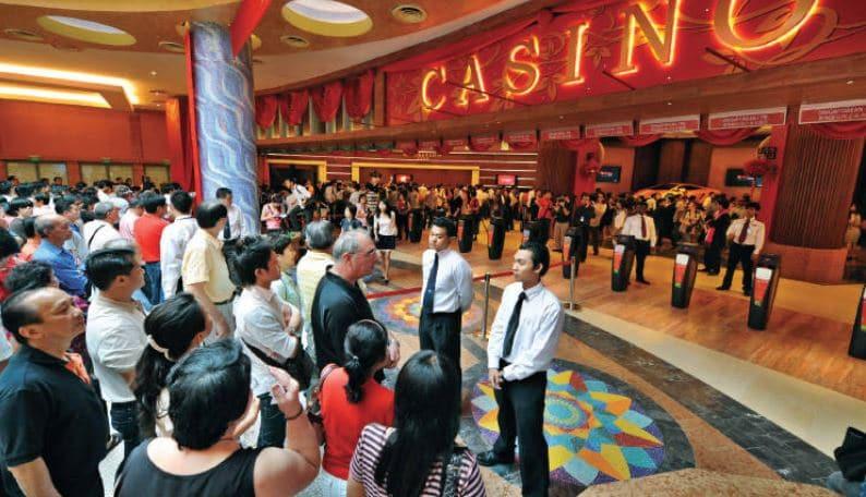 Mengapakah anda perlu memilih Online Kasino Malaysia