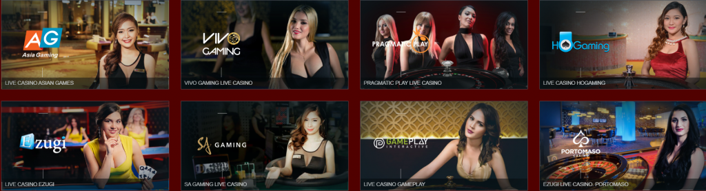 oppabet live casino