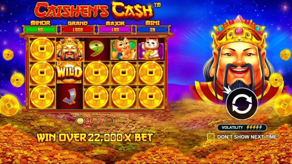 caishens cash slot featured